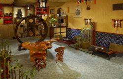 ресторан клуб чайной культуры 3