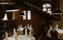 ресторан Князь Багратион 1