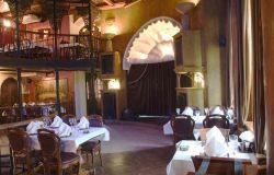 ресторан Князь Багратион 2