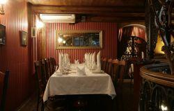ресторан Князь Багратион 3