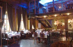 ресторан Князь Багратион 4