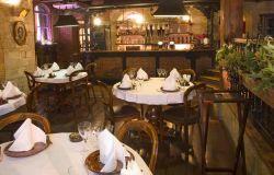 ресторан Князь Багратион 5