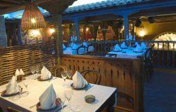 ресторан Князь Багратион 6