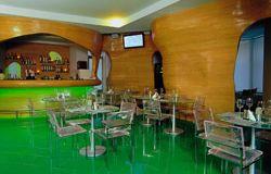 ресторан кокон 6
