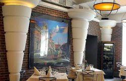 ресторан колонна 2