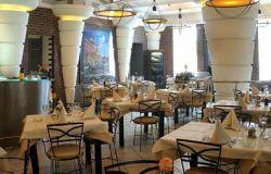 ресторан колонна 3