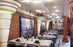 ресторан колонна 5