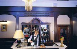 ресторан Кондитерская гостиницы Метрополь 1