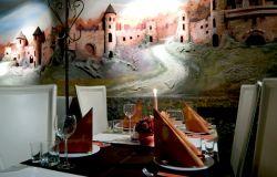 Ресторан Конфетти 1
