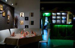 Ресторан Конфетти 5