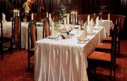 ресторан Континенталь 2