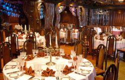 ресторан Континенталь 3