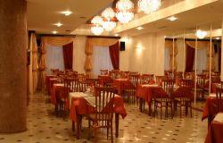 ресторан корона 1