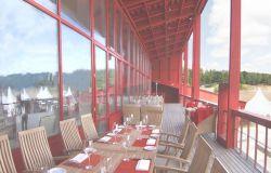 ресторан Кот Дазур 3