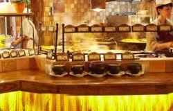 ресторан котелок 3
