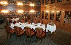 ресторан Красная мельница 1