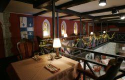 ресторан Красная мельница 2