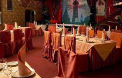 ресторан Красная мельница 4