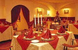 ресторан Красная площадь, дом 1 1