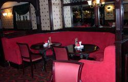 ресторан Красный лев 3