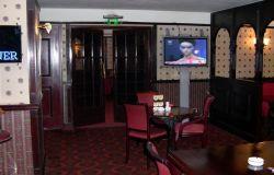 ресторан Красный лев 4