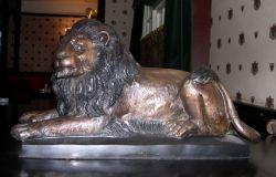 ресторан Красный лев 6