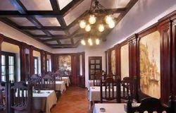ресторан Крестьянин Барон 1