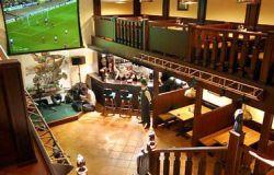 ресторан Крестьянин Барон 3