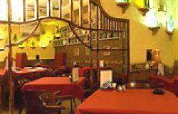 ресторан Крейзи Милк 1
