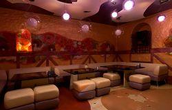 ресторан Крейзи Милк 5