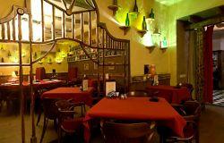 ресторан Крейзи Милк6