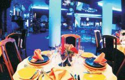 ресторан Крымские каникулы 1