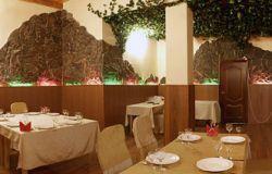 ресторан кристина 1