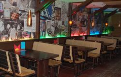 ресторан Куба 2