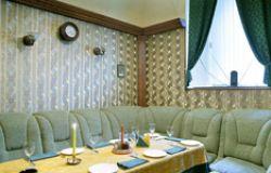 ресторан купеческий 2