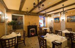 ресторан ла манча 3