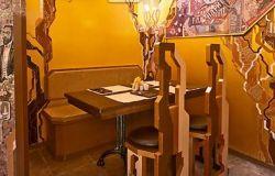 ресторан ландринъ 1
