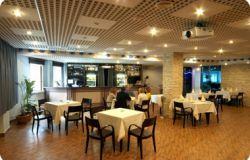 Ресторан Лацио 1