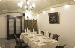 Ресторан Лацио 2