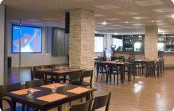 Ресторан Лацио 4
