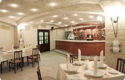 Ресторан Лацио 6