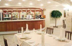 Ресторан Лацио 7