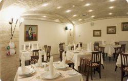 Ресторан Лацио 8