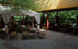ресторан Лав Кафе 7