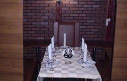 ресторан Лазурный берег 2