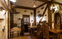 ресторан лефортово 2