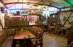ресторан лефортово 3