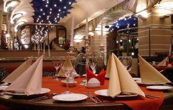 Ресторан Леон 1