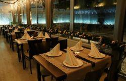 ресторан лесной пир1