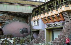 ресторан лигурия 1